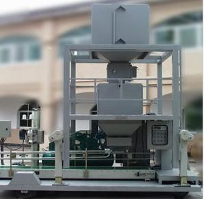 KCD系列移动式定量包装秤